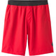 Prana Mojo Shorts Men Red Ribbon